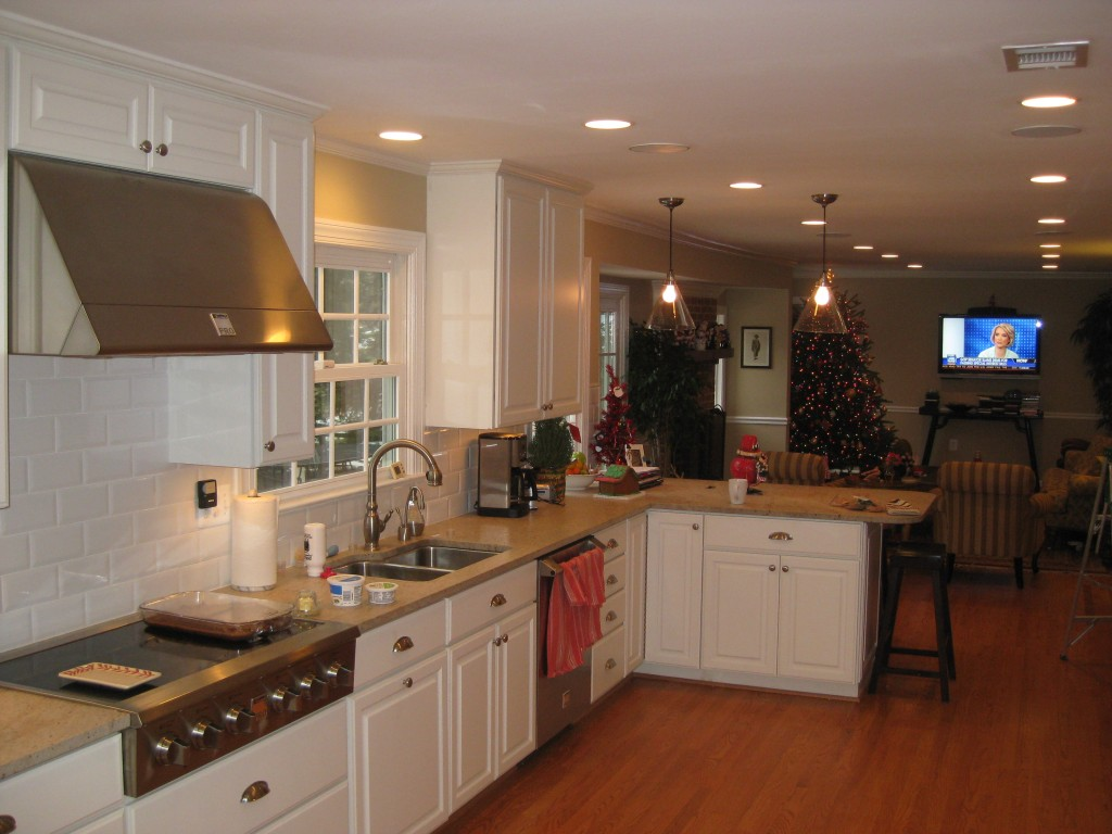 Conestoga Hard Maple Frosty White Cabinets Skycabinets Llc